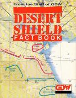 Desert Shield Fact Book