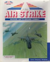 Air Superiority & Air Strike