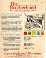 Brotherhood, The