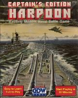 Harpoon (Captain's Edition)