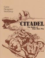 Citadel - The Battle of Dien Bien Phu (1st Edition)