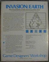Invasion - Earth
