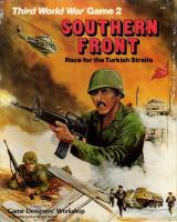 Southern Front - Race for the Turkish Straits