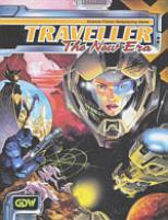 Traveller - The New Era (1st Printing)