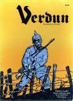 Verdun (1st Edition, 2nd Printing)