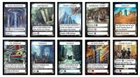 City Council - Disaster Deck