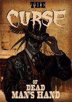 Curse of Dead Man's Hand, The w/Cards