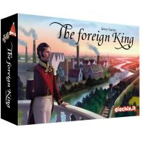 Foreign King, The