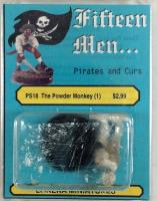 Powder Monkey, The