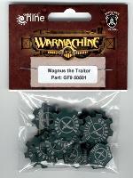 Magnus the Traitor