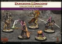 Illithid Raiding Party (Limited Edition)