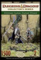 Elminster Aumar, Human Wizard (Limited Edition)