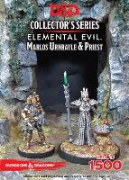 Marlos Urnrayle & Priest (Limited Edition)