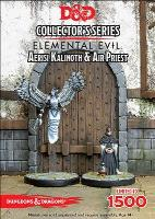 Aerisi Kalinoth & Air Priest (Limited Edition)
