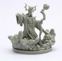 Acererak, the Lich (Limited Edition)