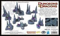 Caverns of the Underdark - 3D Adventure Set