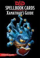 Spellbook Cards - Xanathar's Guide Deck