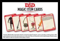 Spellbook Cards - Magic Items