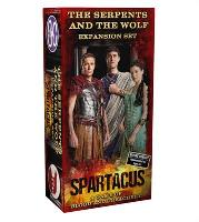Serpents and the Wolf Expansion Set, The