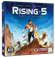 Rising 5 - Runes of Asteros