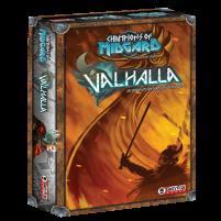 Champions of Midgard - Valhalla Expansion