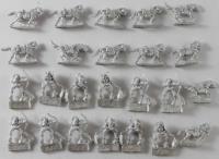 Mounted Samurai w/Bow Collection #1
