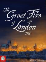 Great Fire of London, The - 1666 (3rd Edition)