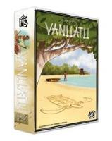 Vanuatu (1st Edition)