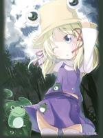 Anime Character Sleeve - Vol. 31 (60)