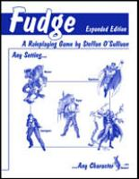 Fudge (Expanded Edition)