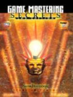 Gamemastering Secrets (2nd Edition)