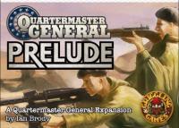 Quartermaster General - Prelude Expansion