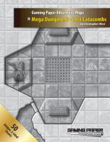 Adventure Maps - Mega Dungeon 2 - Lost Catacombs