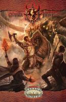 Codex Infernus - The Savage Guide to Hell