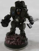 APE Sarge #1