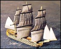 120 Gun Ship-of-the-Line - Ocean