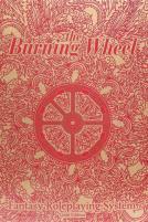 Burning Wheel, The (Gold Edition)