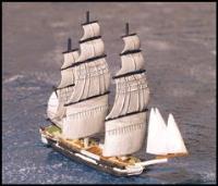 44 Gun Frigate - USS Constitution