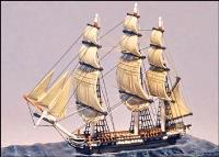 38 Gun Frigate - USS Constellation
