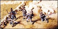 Iron Brigade Skirmishers - USA