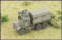 MTVR Mark 23 Truck