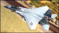 F15A Eagle