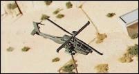 AH 64D Apache Longbow