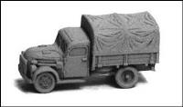 1.5-ton Diamler-Steyr