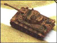 Tiger I - Early