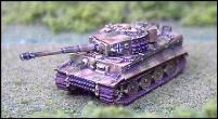 Tiger I - Late
