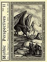 "#11 ""Constantinople, The Trollsynir"""