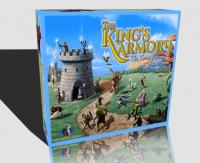 King's Armory, The (Kickstarter Limited Edition)