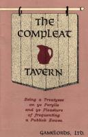 Compleat Tavern, The