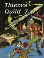 Thieves' Guild #7